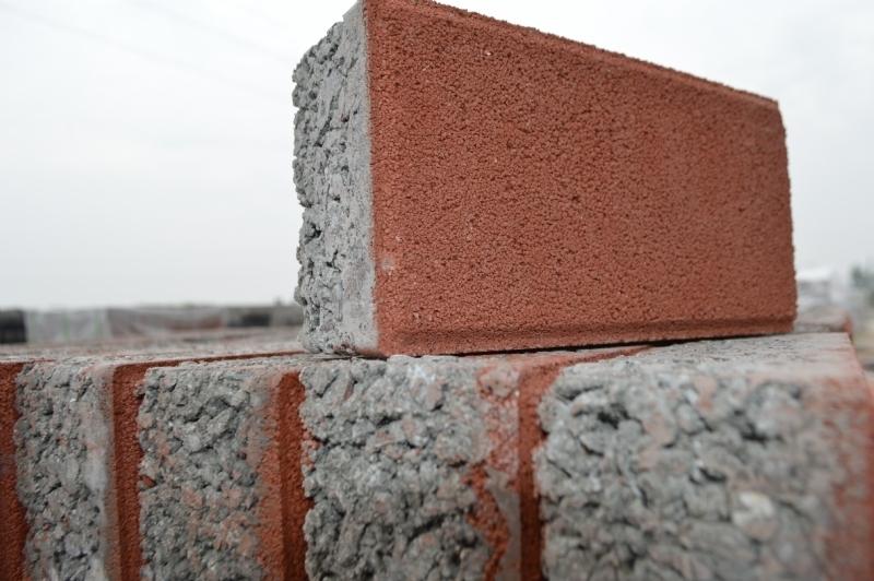 内蒙古海绵透水砖