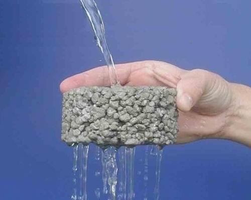 内蒙古透水砖