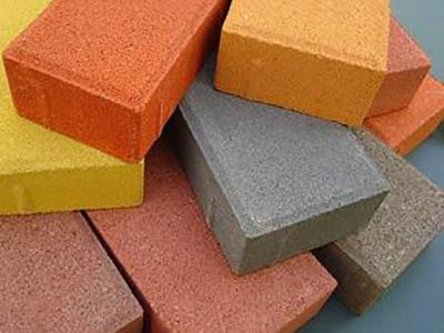 内蒙古面包砖