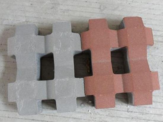 水泥制品草坪砖