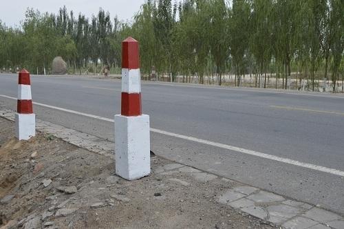内蒙古公路桩水泥制品