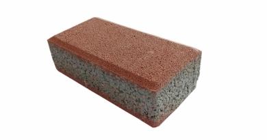 内蒙古海绵透水砖价格