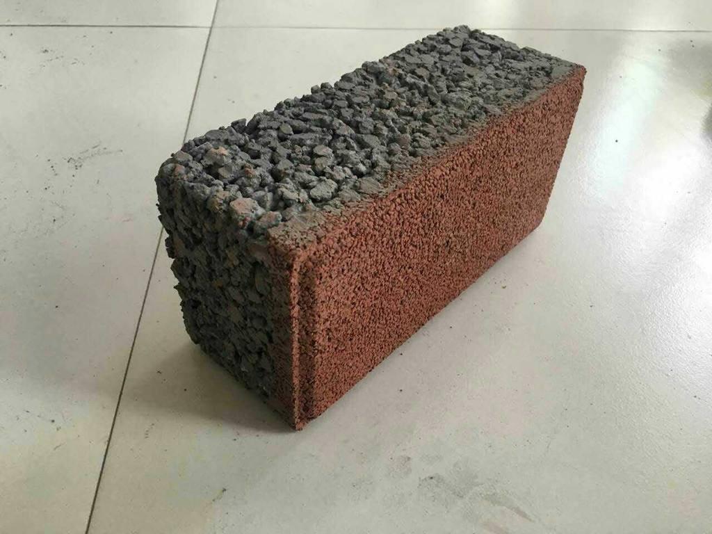 内蒙古透水砖公司