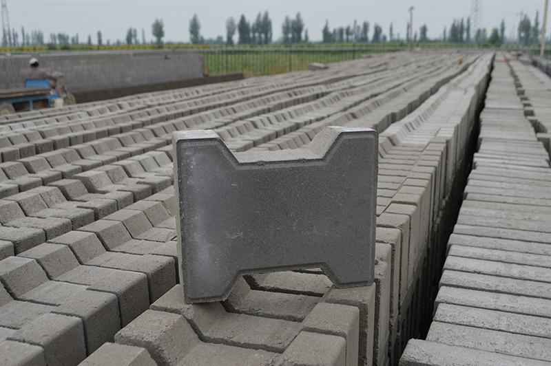 鄂尔多斯工字砖