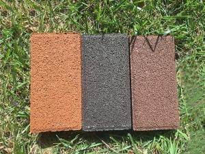 内蒙古水泥制品透水砖
