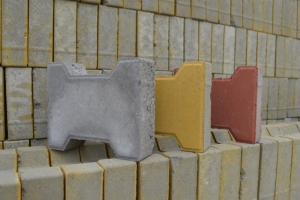 内蒙古工字砖
