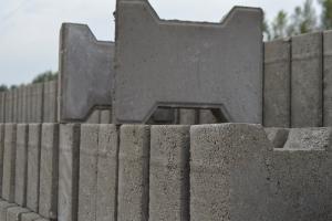 工字砖产品